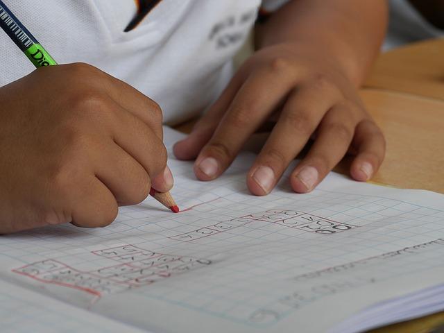 ドリル学習の効果を最大化する方法!子どもは集中!先生にもメリット有