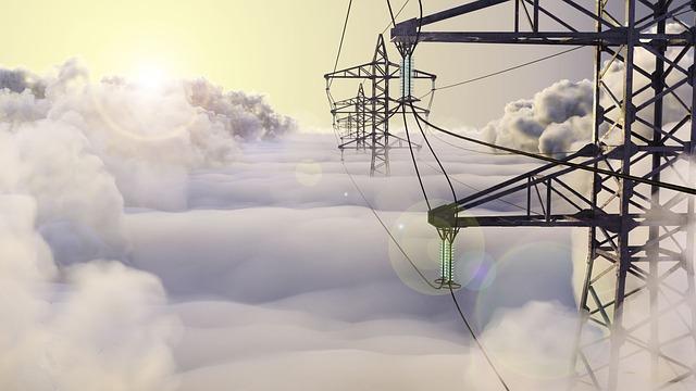 西日本と東日本で電気の周波数が違うわけ!境目はどうなってる?