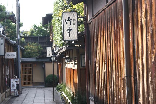 京都で芸妓(げいこ)さんの姿を無料で見る方法!