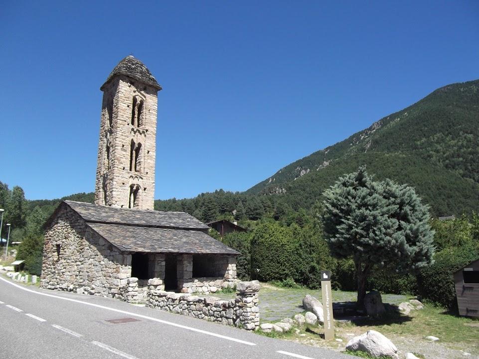 フランスの教会